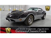 1976 Chevrolet Corvette for sale in Las Vegas, Nevada 89118