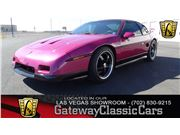 1986 Pontiac Fiero for sale in Las Vegas, Nevada 89118
