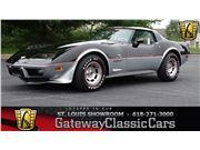 1978 Chevrolet Corvette for sale in OFallon, Illinois 62269