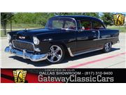 1955 Chevrolet Bel Air for sale in DFW Airport, Texas 76051