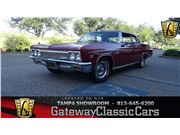 1966 Chevrolet Caprice for sale in Ruskin, Florida 33570