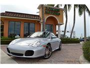2004 Porsche 911 Carrera 4S for sale on GoCars.org