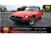 1979 MG MGB for sale in Crete, Illinois 60417