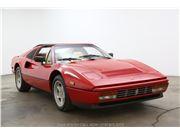 1986 Ferrari 328 GTS for sale in Los Angeles, California 90063