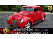 1939 Ford Coupe for sale in Crete, Illinois 60417