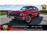 1971 Chevrolet Nova for sale in Crete, Illinois 60417