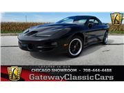 2000 Pontiac Firebird for sale in Crete, Illinois 60417