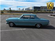 1963 Chevrolet Nova for sale in Englewood, Colorado 80112