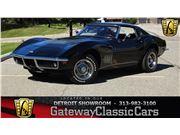 1969 Chevrolet Corvette for sale in Dearborn, Michigan 48120