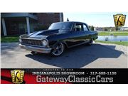 1965 Chevrolet Nova for sale in Indianapolis, Indiana 46268