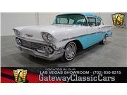 1958 Chevrolet Delray for sale in Las Vegas, Nevada 89118