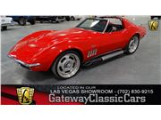 1969 Chevrolet Corvette for sale in Las Vegas, Nevada 89118