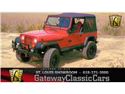 1989 Jeep Wrangler for sale in OFallon, Illinois 62269