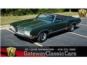 1970 Oldsmobile Cutlass for sale in OFallon, Illinois 62269