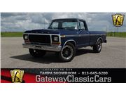 1978 Ford F150 for sale in Ruskin, Florida 33570