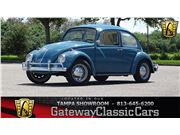 1967 Volkswagen Beetle for sale in Ruskin, Florida 33570