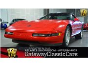 1993 Chevrolet Corvette for sale in Alpharetta, Georgia 30005