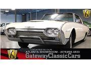 1962 Ford Thunderbird for sale on GoCars.org