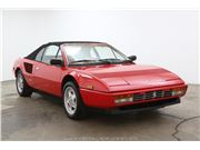 1987 Ferrari Mondial for sale in Los Angeles, California 90063