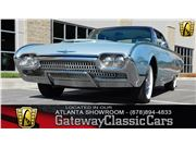 1962 Ford Thunderbird for sale in Alpharetta, Georgia 30005