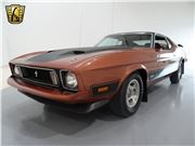 1973 Ford Mustang for sale in Tinley Park, Illinois 60487
