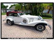 1982 Excalibur Phaeton for sale in Sarasota, Florida 34232