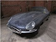 1963 Jaguar XKE Series I for sale in Los Angeles, California 90063