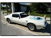 1974 Pontiac Trans Am for sale in Sarasota, Florida 34232