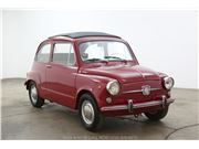1969 Fiat 600 for sale in Los Angeles, California 90063