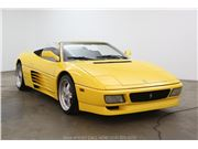 1994 Ferrari 348 for sale in Los Angeles, California 90063