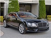 2015 Bentley Continental GT V8 for sale in High Point, North Carolina 27262