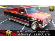 1985 Chevrolet C10 for sale in Alpharetta, Georgia 30005