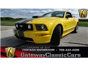 2005 Ford Mustang for sale in Crete, Illinois 60417
