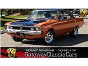 1970 Dodge Dart for sale in Dearborn, Michigan 48120