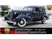 1935 Cadillac Lasalle for sale in Houston, Texas 77090