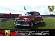 1947 Plymouth Deluxe for sale in Memphis, Indiana 47143