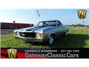 1972 Chevrolet El Camino for sale in Memphis, Indiana 47143