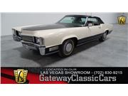 1970 Cadillac Eldorado for sale in Las Vegas, Nevada 89118