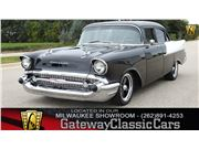 1957 Chevrolet 150 for sale in Kenosha, Wisconsin 53144