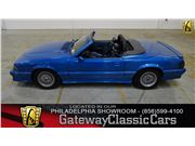 1988 Ford Mustang for sale in West Deptford, New Jersey 8066
