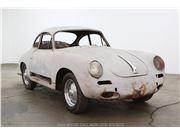 1963 Porsche 356B Super for sale in Los Angeles, California 90063
