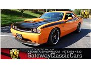 2012 Dodge Challenger for sale in Alpharetta, Georgia 30005