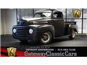 1948 Ford F1 for sale in Dearborn, Michigan 48120