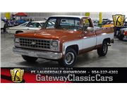 1980 Chevrolet Silverado for sale in Coral Springs, Florida 33065