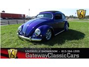 1956 Volkswagen Beetle for sale in Memphis, Indiana 47143