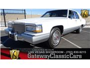 1991 Cadillac Brougham for sale in Las Vegas, Nevada 89118