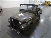 1952 Willys Jeep for sale in Deer Valley, Arizona 85027