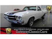 1970 Chevrolet El Camino for sale in Deer Valley, Arizona 85027