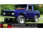 1967 Ford Bronco for sale in OFallon, Illinois 62269