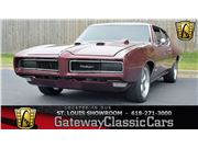 1968 Pontiac GTO for sale in OFallon, Illinois 62269